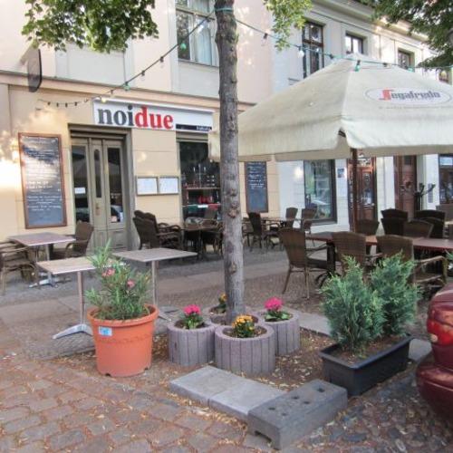 """Bild von Restaurant """"noidue"""""""