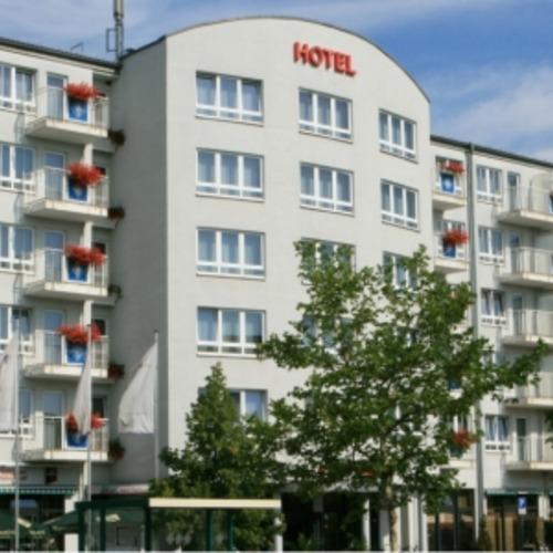 Bild von Hotel ASCOT- BRISTOL