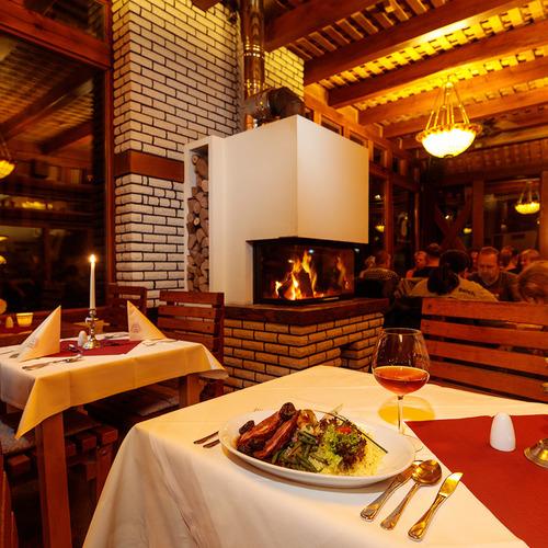 Bild von Anna Amalia - Restaurant mit Seeterrasse