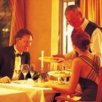 """Bild von Restaurant """"feines Brandenburger"""" im Seminaris SeeHotel"""