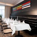 """Bild von Restaurant """"Le Bistro"""" im Dorint Hotel Sanssouci Berlin/Potsdam"""