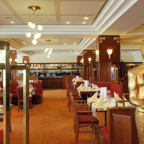 "Bild von Restaurant ""Oscar"" im Mercure Hotel Potsdam City"