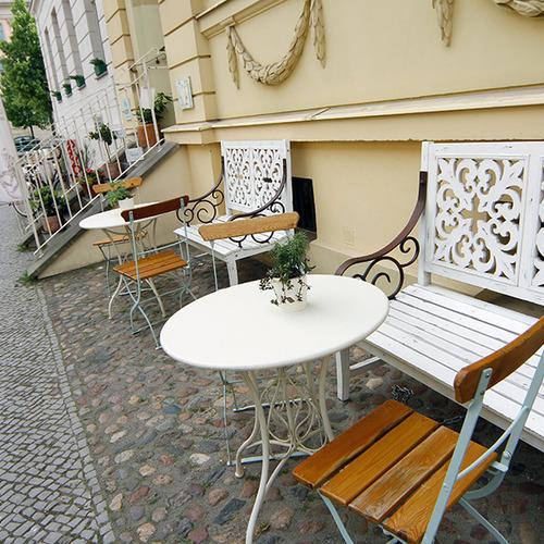 """Bild von Café """"Ricciotti"""""""