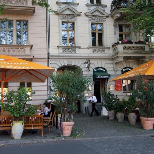 Bild von Restaurante Contadino