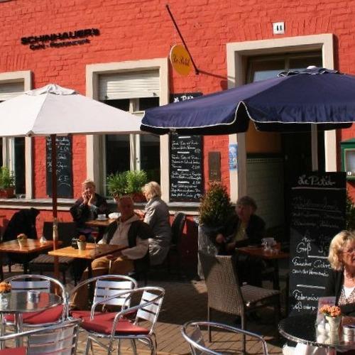 Bild von Le Petit - Mediterranes Restaurant