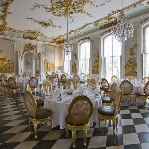 Bild von Stiftung Preußische Schlösser und Gärten Berlin-Brandenburg