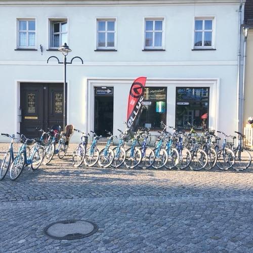 Bild von Fahrrad Metzdorf