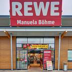 Bild von REWE Markt Manuela Böhme oHG