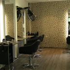 Bild von Elegant Friseur und Körperpflege