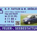 Bild von Bestattungsinstitut H.P. Fattler & M.Gröbler GmbH